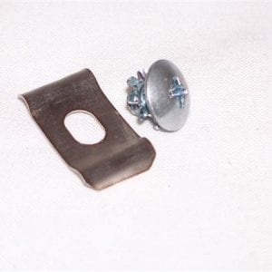 Temporarily Out of Stock!!Clamp for Vendo V-39 Indexing Mechanism