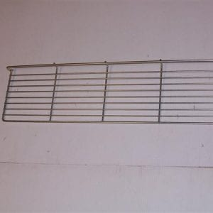 TEMPORARILY OUT OF STOCK !! Wire Bottle Shelf for Vendo Vertical 6-Case