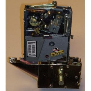 TEMPORARILY OUT OF STOCK !! Restored Vendo V-81A & V-81B Coin Mechanism