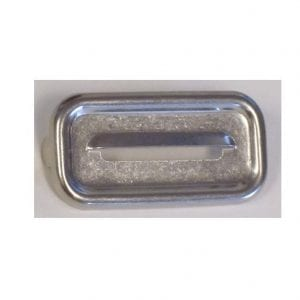Coin Entry Bezel-VMC 44, VMC 72, VMC 139, Solid Door VMC 27 & VMC 33