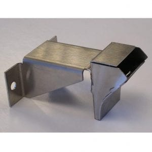 Coin Chute for Large Coin Door V-56, V-81D & V-110