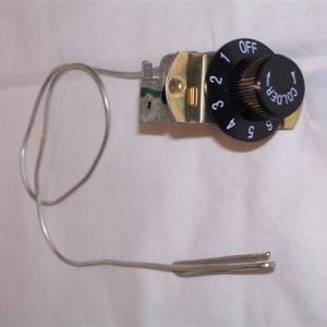 Thermostat-Contact Style