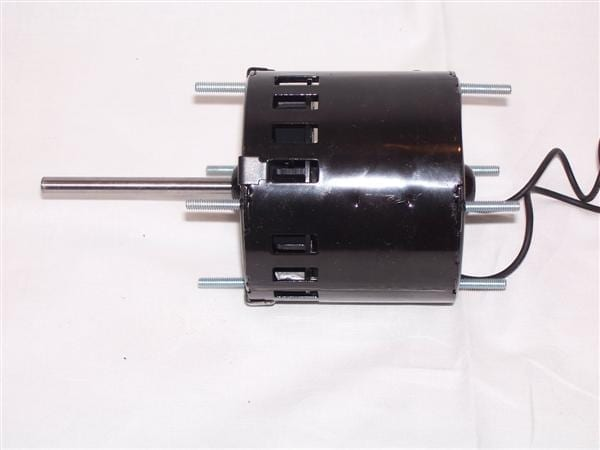 Evaporator Fan Motor for Cavalier C-51 That Used 4 Studs to Mount