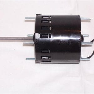 Evaporator Fan Motor for Cavalier C-51 That Used 3 Right Angle Tabs to Mount