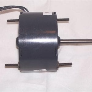 Evaporator Fan Motor for Cavalier CS-72 & CS-96 With Round Evaporator