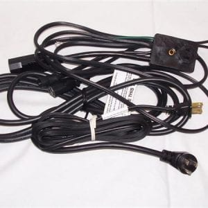 Wiring Harness For Compressor