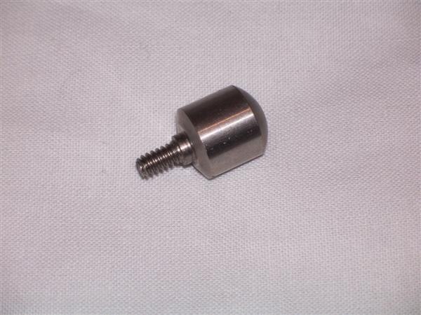 Bent Coin Release Knob-Ideal Sliders