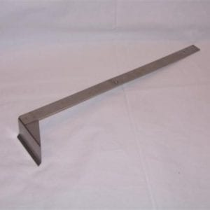 Bent Coin Release Bar for Cavalier CS-72, CS-96 & C-55D
