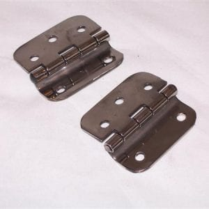 Top Lid Hinge for Ideal Model 55 Slider & Glasco GBV 50