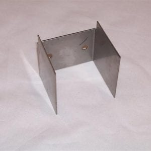 Coin Box Bracket-Cavalier C-51