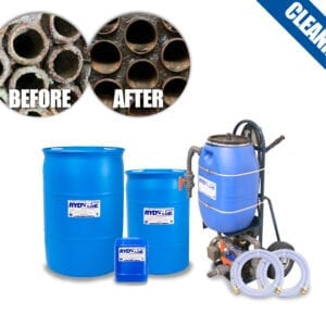 RYDLYME Chiller Cleaning Kit